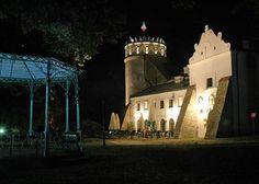 Przemyśl - Casimir Castle