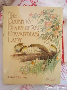 Wonderful Edith Holden