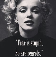 marilyn monroe quotes -