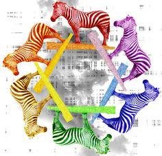 Art of Apex High School: PhotoShop Color Wheels