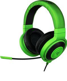 Razer Kraken Pro - Buy Gaming Grade Headsets - Official Razer Online Store (United States)