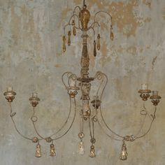 Finish of chandelier Lantern Chandelier, Chandelier Lighting, Chandeliers, Trumeau Mirror, Moroccan Theme, Home Workshop, Rustic Elegance, Decoration, Ceiling Lights