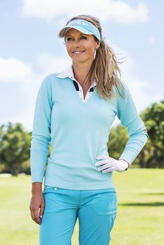 Daily Sports - Lookbook Lpga, Great Women, Golfers, Golf Outfit, Ladies Golf, Ss16, Korean, Australia, Japan