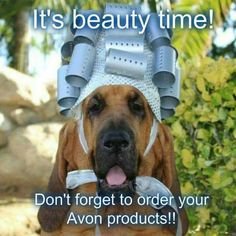 Don't forget order your Avon product's!! www.youravon.com/hlenox