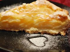 Pear Tart, Cheesecake, Ice Cream, Pudding, Desserts, Recipes, Food, Cakes, Diamond