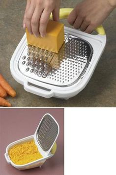 $7 Container Grater
