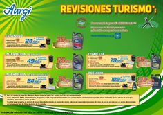 Oferta Rebajas Enero-Febrero 2014 - Revisiones Aurgi. Más información en http://www.aurgi.com/index.php/ofertas