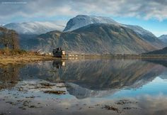 Ben Nevis, Fort William