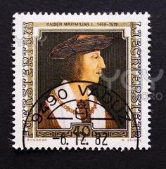 #Liechtenstein stamp More about #stamps: http://sammler.com/stamps/ Mehr über #Briefmarken: http://sammler.com/bm