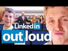 'LinkedIn OUT LOUD': a Video Series That Acts Out Profiles So Ridiculous You Won't Believe They're Real - https://magazine.dashburst.com/video/linkedin-out-loud-ridiculous-profiles/