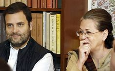 Rahul Gandhi Celebrates New Year With Mother Sonia In Goa