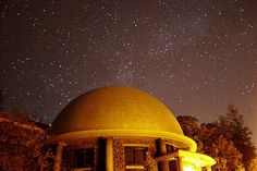 "Flagstaff, AZ: ""Lowell Observatory"" // Day And Evening Tours, Plus Evening Video Presentation."