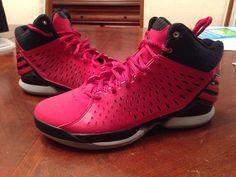 Adidas no mercy basketball shoes 2014