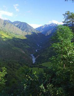 Gandaki, Nepal