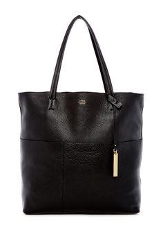 Risa Leather Tote Bag