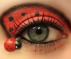 I have a lady bug Halloween costume that I have not used yet.