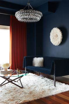 Trend alert! 11 hot home decorating ideas for 2014 - Chatelaine Only 1 that I like !
