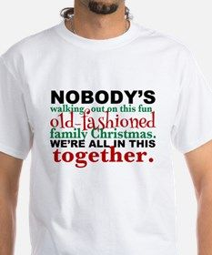 Men's Classic T-Shirts Family Christmas Humor White T-Shirt by Quotable-TV-Shop - CafePress Christmas Vacation, Family Christmas, Christmas Humor, Christmas 2019, Griswold Christmas, Christmas Crafts, Griswold Family, Christmas Pajamas, Christmas Shirts