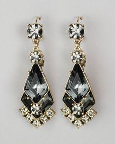 jewelmint. <3 these earrings
