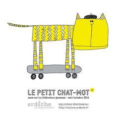 BiBliotHèque déPArteMentAle http://lecture.ardeche.fr 21 zoom sur la littérature jeunesse - mai/octobre 2014