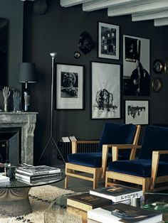 Pia Ulin: An Eye for Interior Photography • Design Father