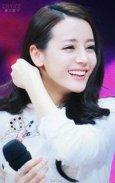Kites-Chinese Actresses-Dilraba Dilmurat-Địch Lệ Nhiệt Ba (迪丽热巴)-Trang 10 - We Fly Beautiful Chinese Girl, Beautiful One, Beautiful Models, Pretty Woman, Korean Face, Perfect Model, Perfect Smile, Real Style, Chinese Actress