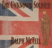 The Unknown Soldier [CD]
