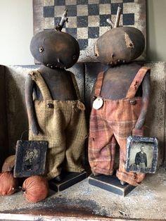 Scarecrow Doll, Halloween Doll, Fall Halloween, Halloween Crafts, Primitive Halloween Decor, Primitive Pumpkin, Primitive Crafts, Baby In Pumpkin, Pumpkin Man