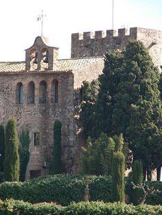 Foixa   Empordà  Catalonia