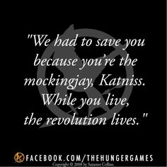 Hmmm. Catching Fire. Hunger Games.