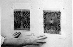 Moire Patterns: Perception & Light Science Activity | Exploratorium Science Snacks http://www.exploratorium.edu/snacks/moire_patterns/index.html