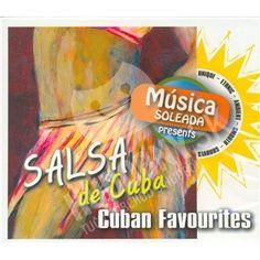 VAR - Musica Soleada - Salsa de Cuba-Cuban Favourites od 5,99 € | Hudobny.sk