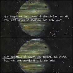Saturn - Sleeping At Last