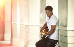 Mickael Carreira, portuguese singer