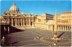 #TheVatican