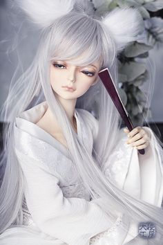 Bjd doll Ash from Angell Studio~