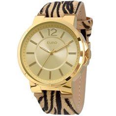 a6377137e70 16 melhores imagens de Relógios EURO