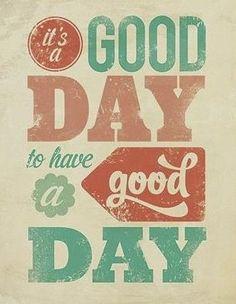 coz it's Friday!