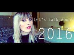 Let's Talk About 2016 | MICHELA ismyname ❤️