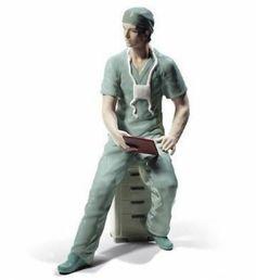 Lladre - Chirurgo!