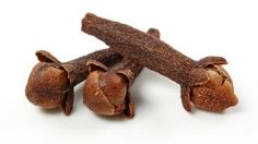 HEALTH TIP: Cure a toothache with cloves! Got a toothache and can't get to the dentist? Gently chewing on a clove can ease tooth pain and gum inflammation for two hours straight, say UCLA researchers. Home Remedies For Cavities, Remedies For Tooth Ache, Natural Asthma Remedies, Natural Cures, Natural Healing, Herbal Remedies, Health Remedies, Toothache Remedy, Holistic Healing
