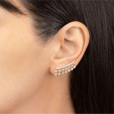 Mini Bar Stud earrings in Gold fill, short gold bar stud, gold fill bar post earrings, gold bar earring, minimalist jewelry - Fine Jewelry Ideas Gold Bar Earrings, Star Earrings, Clip On Earrings, Diamond Earrings, Tiny Earrings, Rose Necklace, Black Earrings, Feather Earrings, Initial Necklace