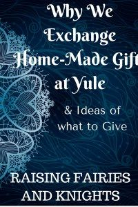 Why We Exchange Gifts at Yule - PT