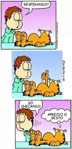 Preguiça - by Cris Figueired♥