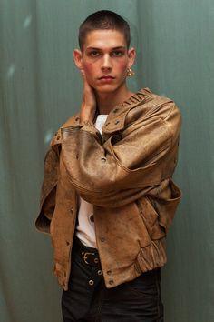 Vejas SS16 womenswear New York Thomas McCarty