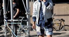 New York City Street Style: May 11, 2015 - Four Pins