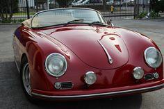1957+Porsche+356+Replica