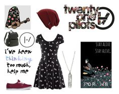 """""""Twenty one pilots 