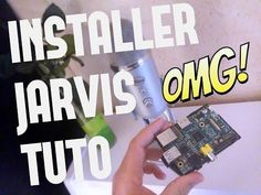 JARVIS, Assistant Vocal sur Raspberry Pi - Installation - YouTube Home Theater Installation, Audio Installation, Arduino, Projets Raspberry Pi, Multiroom Audio, Raspberry Projects, Home Theater Setup, Pi Projects, Vintage Diy