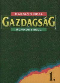 Carolyn Deal: Gazdagság - agykontroll PDF - Gutenberg Galaxis Tech Companies, Company Logo, Pdf, Logos, Logo, A Logo, Legos